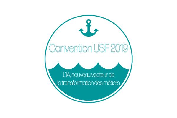 Convention USF – les 9 et 10 octobre 2019